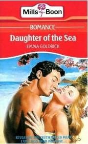 Cover of: Daughter of the sea