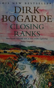Cover of: Closing ranks
