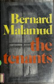 Cover of: The tenants