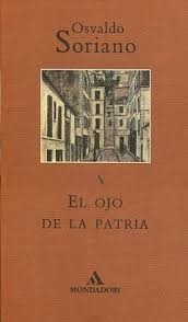 Cover of: El ojo de la patria