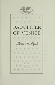 Cover of: Daughter of Venice
