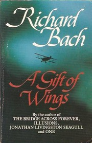 Cover of: A gift of wings