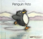 Cover of: Pinguin Pit