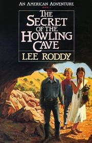 Cover of: The secret of the howling cave