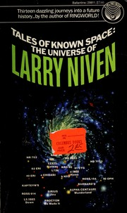Cover of: Tales of Known Space: the universe of Larry Niven.