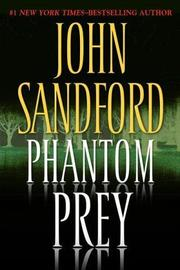 Cover of: Phantom prey