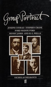 Cover of: Group portrait