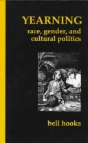 Cover of: Yearning: Race, Gender, and Cultural Politics