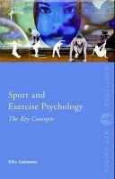 Cover of: Sport & exercise psychology