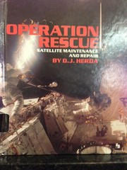 Cover of: Operation Rescue