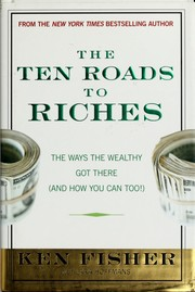 Cover of: The ten roads to riches