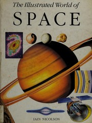 Cover of: The illustrated world of space