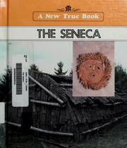 Cover of: The Seneca