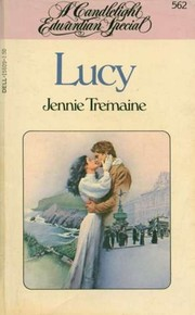 Cover of: Lucy