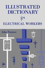Cover of: Illustrated dictionary for electrical workers