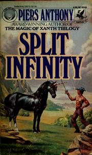 Cover of: Split infinity