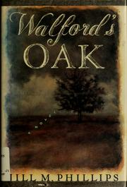 Cover of: Walford's Oak: a novel