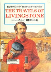 Cover of: The travels of Livingstone