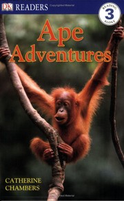 Cover of: Ape Adventures