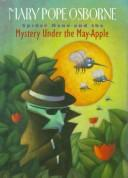 Cover of: Spider Kane and the mystery under the May-apple
