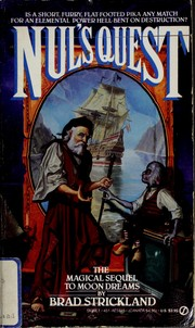Cover of: Nul's Quest