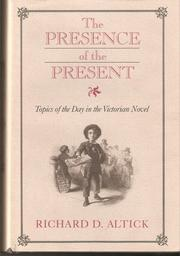Cover of: The Presence of the Present