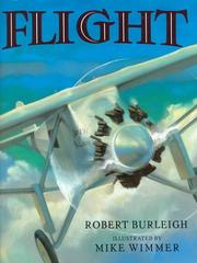 Cover of: Flight