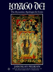 Cover of: Imago Dei: the Byzantine apologia for icons
