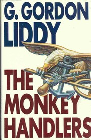 Cover of: The monkey handlers