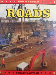 Cover of: Roads