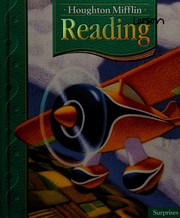 Cover of: Houghton Mifflin reading