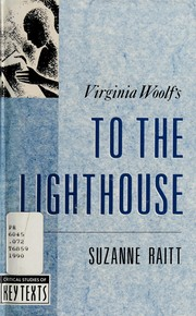 Cover of: Virginia Woolf's To the lighthouse