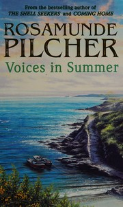 Cover of: Voices in summer