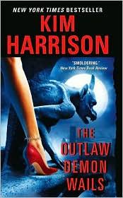Cover of: The outlaw demon wails