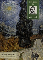 Cover of: Van Gogh by Vincent
