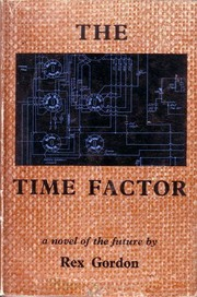Cover of: The Time Factor
