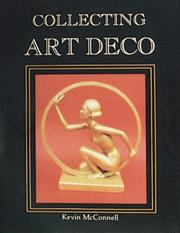 Cover of: Collecting Art Deco