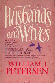 Cover of: Husbands and wives
