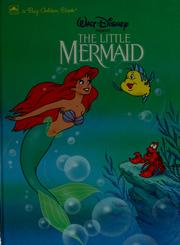 Cover of: Walt Disney presents The little mermaid