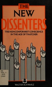 Cover of: The new dissenters