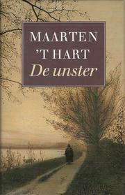 Cover of: De unster