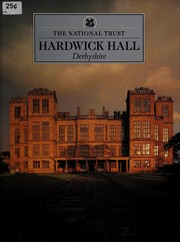 Cover of: Hardwick Hall