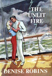 Cover of: The Unlit Fire