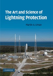Cover of: The art and science of lightning protection