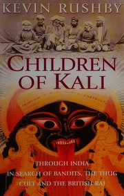 Cover of: Children of Kali