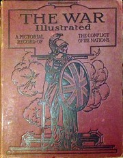 Cover of: The War illustrated