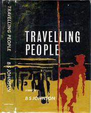Cover of: Travelling people