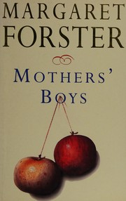 Cover of: Mothers' boys
