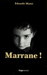 Cover of: Marrane