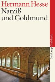 Cover of: Narziss and Goldmund